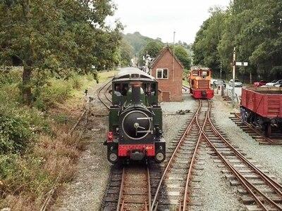 Welshpool & Llanfair Light Railway raises £95,000 for loco overhaul – in three months