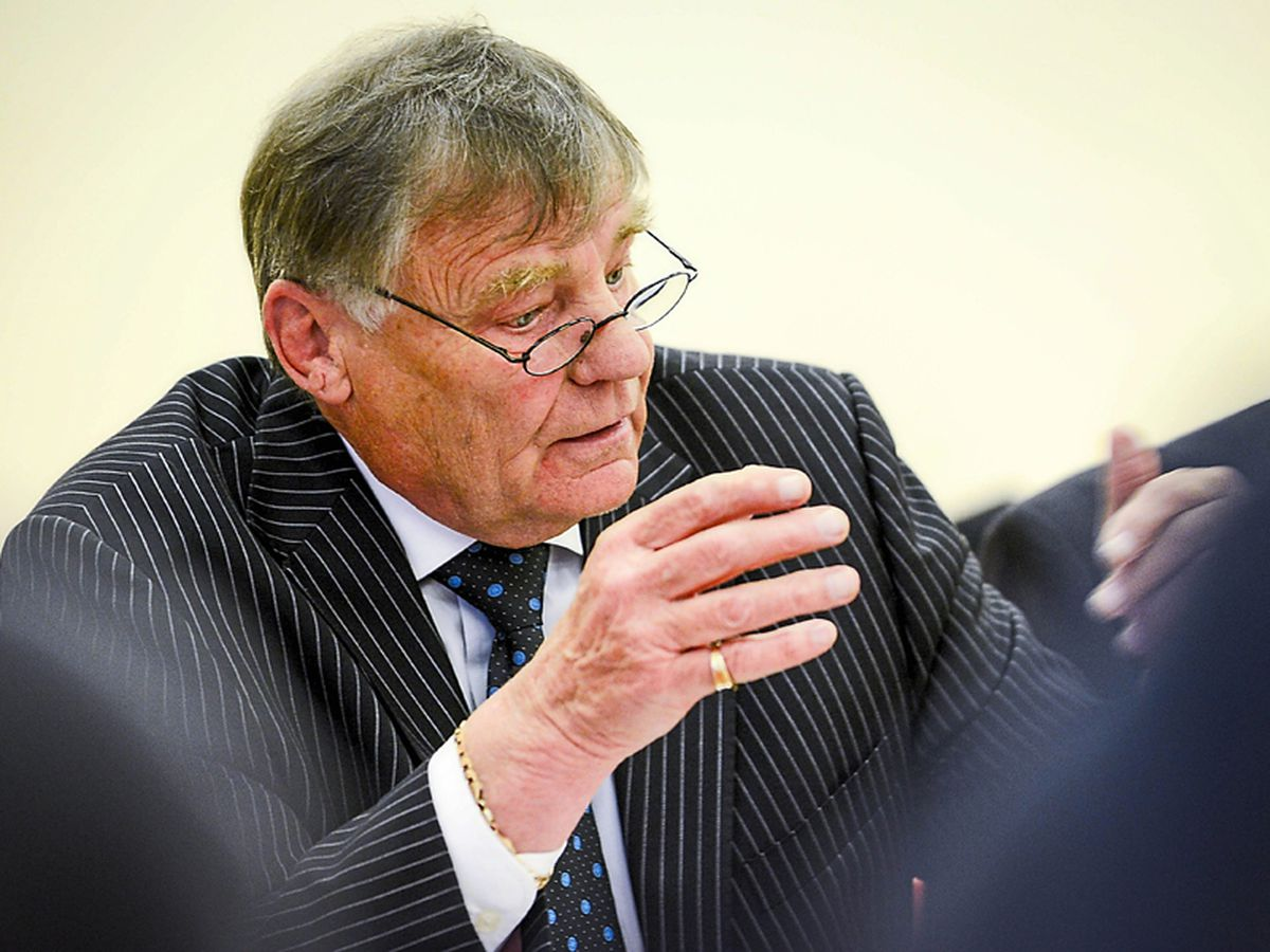 Councillor Eric Carter, Shropshire and Wrekin Fire Authority chairman, said they would continue strong opposition to any plans for a takeover.