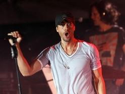 Enrique Iglesias talks ahead of Birmingham show with Beverley Knight