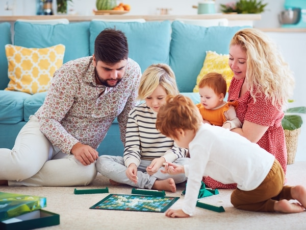 Fun for all the family: Top board games to play during lockdown