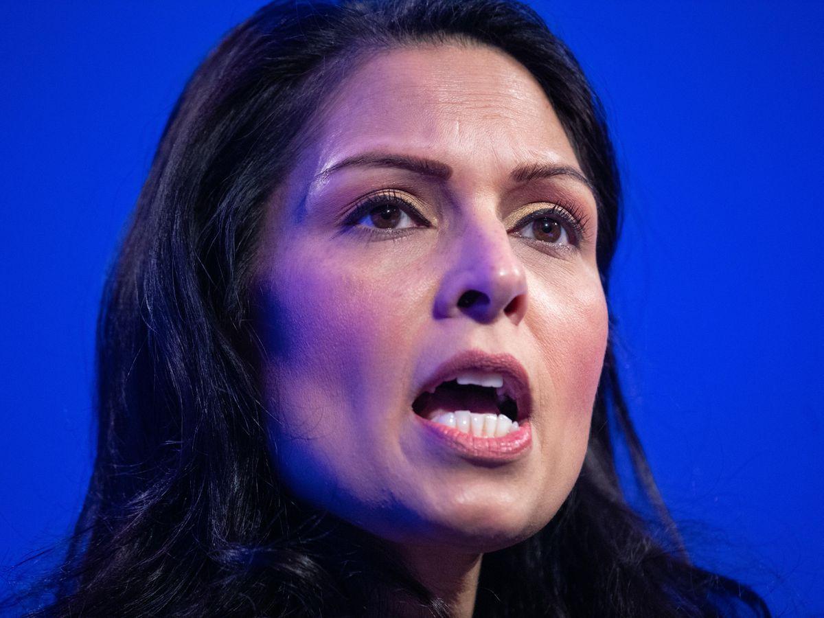 Priti Patel bullying inquiry