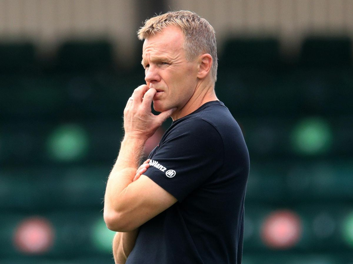Saracens' director of rugby Mark McCall has plenty to ponder ahead of next week's European clash with Leinster