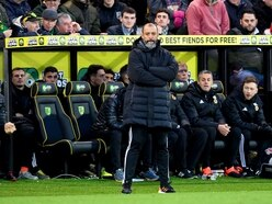 Wolves boss Nuno: Top four is not on my mind