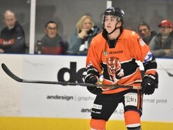 Telford Tigers suffer overtime defeat at Bracknell Bees