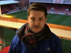 Leyton Orient 1 AFC Telford 0: Jonny Drury analyses FA Trophy first leg - VIDEO