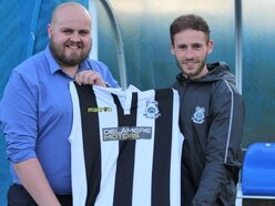 Shawbury United announce new management team