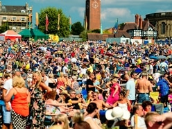 'No exit' policy no longer allowed for Quarry events in Shrewsbury
