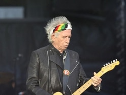 Rolling Stone Keith Richards reveals he has cut back on drinking