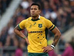 Folau sues Rugby Australia saying no-one should be 'fired for practising faith'