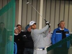 Aaron Rai claims Hong Kong Open win