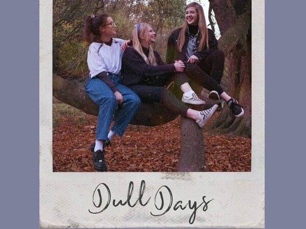 Effervescent, Dull Days - EP review