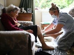 Constant supervision of visitors in care homes to continue under winter plan