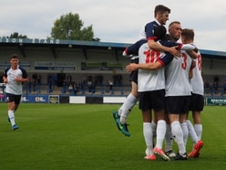 AFC Telford heading to Stafford Rangers in FA Cup