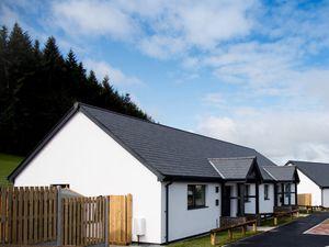 The new homes at Sarn