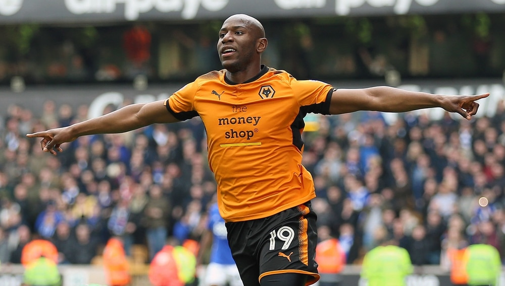 Stoke in talks for Wolves Benik Afobe and West Broms James McClean