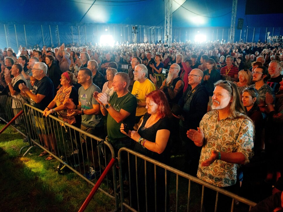 Shrewsbury Folk Festival: What's on, where to park, weather forecast and ticket details