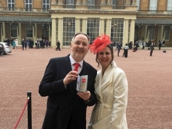 Training expert awarded OBE