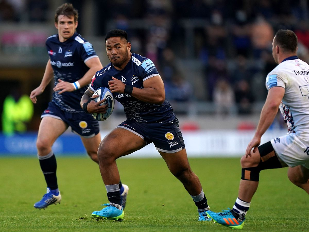 Manu Tuilagi has been forced to withdraw from the England squad