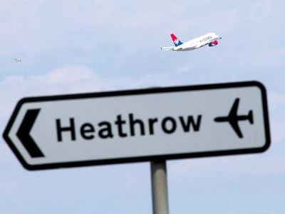 Companies invited to plan new Heathrow rail connection