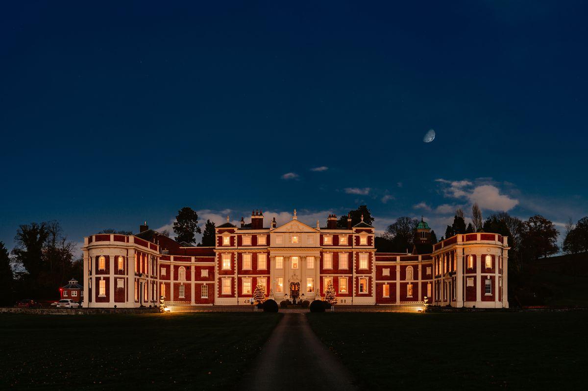 Hawkstone Hall and Gardens