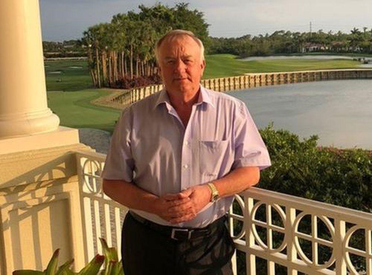 Alan Simpson