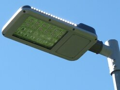 Nearly 200 lampposts missed in Telford LED upgrade