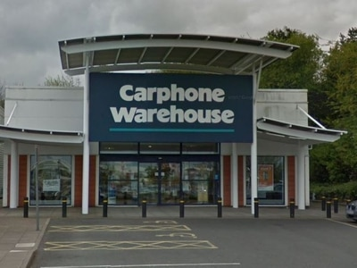 'I'm a thief not a robber,' Carphone Warehouse raider tells court