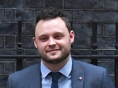 Tory MP Ben Bradley apologises over Corbyn tweet, Labour says