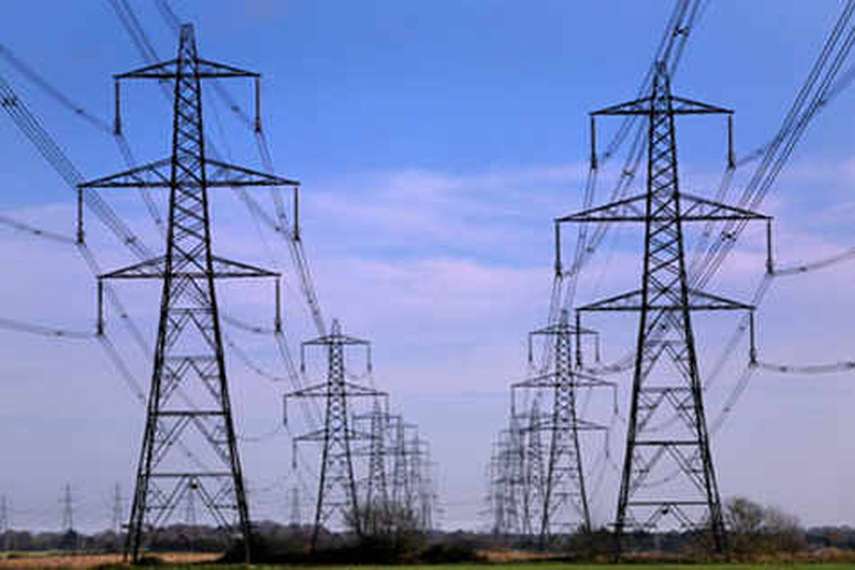 National Grid apologise for actions of power line bailiffs
