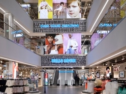 WATCH: Take the tour of the world's biggest Primark in Birmingham