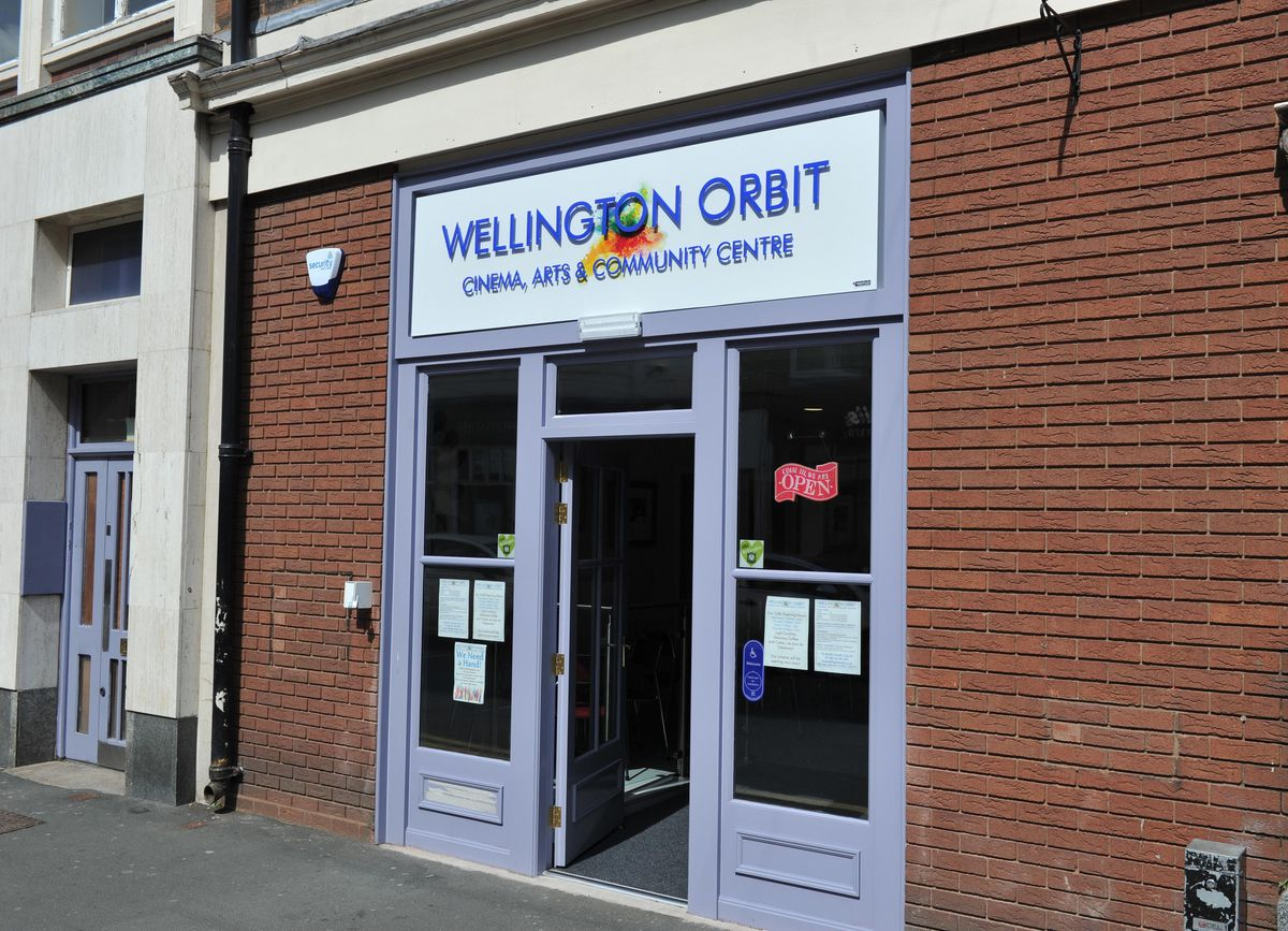 Wellington Orbit