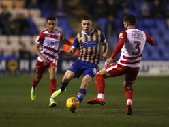 Shrewsbury Town 2 Doncaster 0 - Match highlights