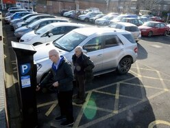 Drivers dismayed by new parking charges in Market Drayton