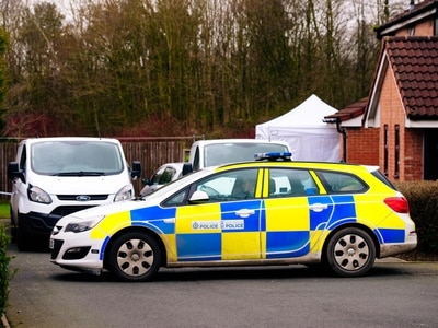 Murder arrest after woman found dead in Telford
