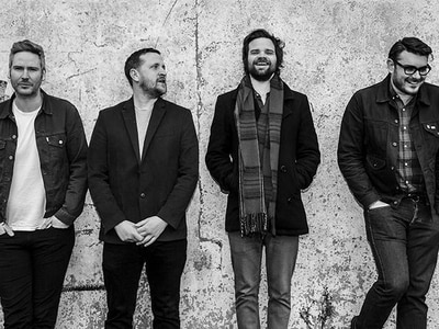 The Futureheads to play Birmingham