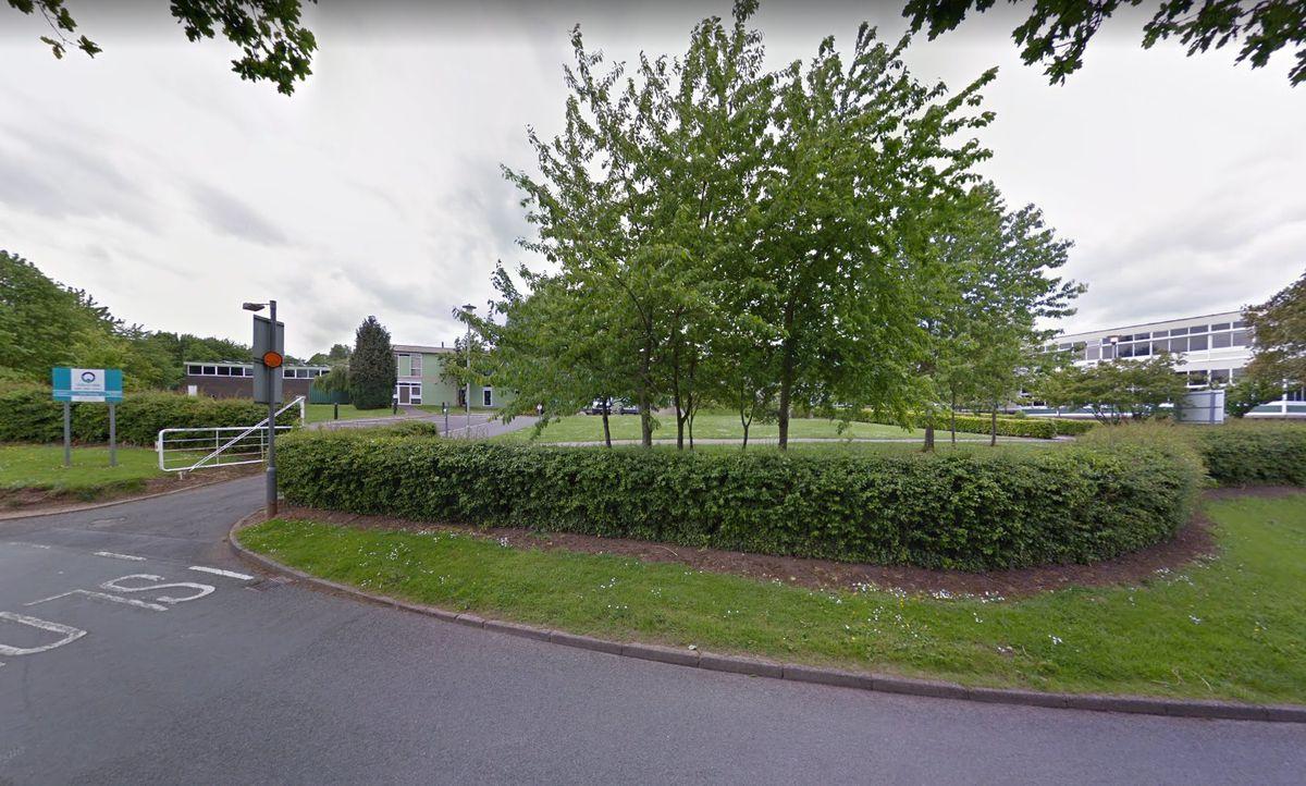 Oldbury Wells School. Pic: Google Street View