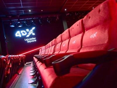 Cineworld bosses defer pay after all cinemas closed across globe