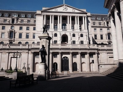 Bank of England to temporarily finance Government Covid-19 spending