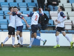 AFC Telford 1 FC United of Manchester 0 - Report and pictures