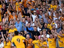 Molineux atmosphere 'best in the Premier League'