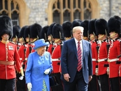 The ins and outs of a state visit as Donald Trump trip announced