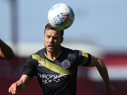 Shaun Whalley: Shrewsbury Town boss Sam Ricketts deserves credit for performance