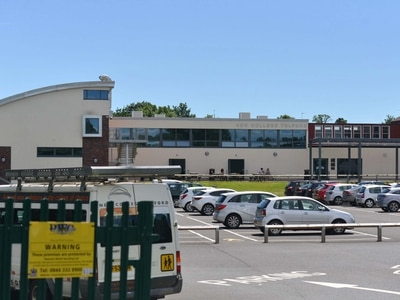 Special school could move to Telford New College site