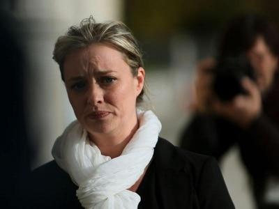 Sinn Fein leader's Mairia Cahill comments dubbed 'outrageous'
