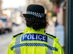 Three indecent exposures in Telford in a week