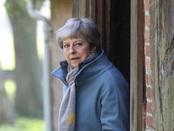 May battles for premiership as MPs seek to seize control of Commons business
