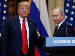 Trump backtracks on comments over Russian meddling