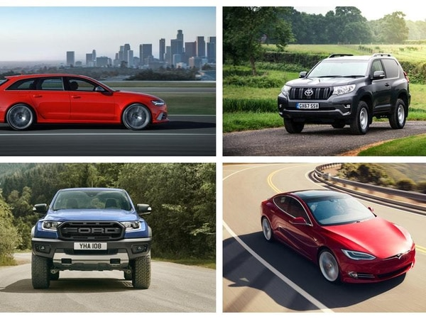 The best cars for hauling presents this Christmas