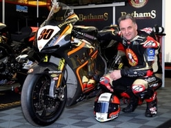 Exciting times ahead for Rutter and Bathams Racing