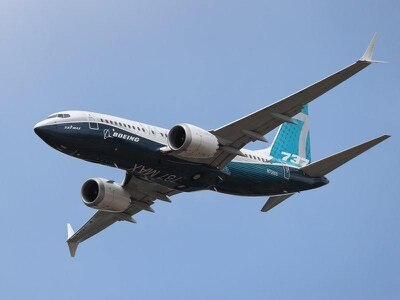Boeing makes boardroom changes in wake of 737 Max crashes